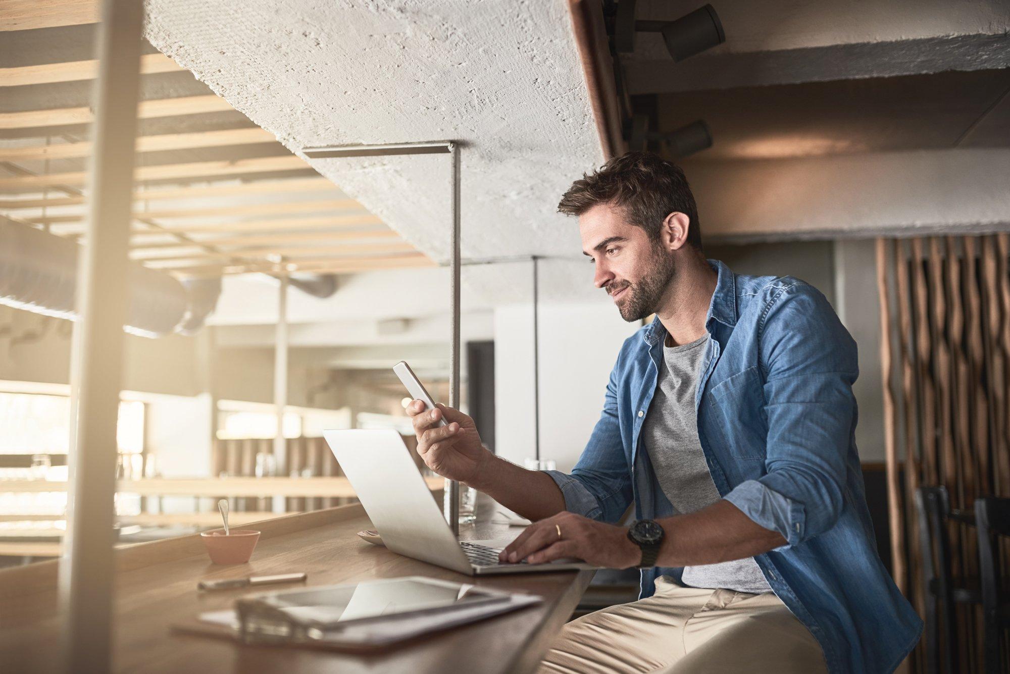 Perpetual Digital Transformation – Bereit für die ständige Veränderung