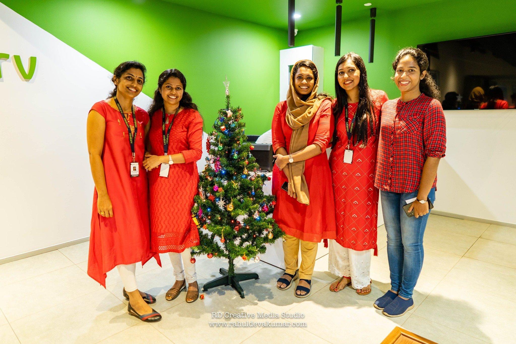 Holiday 2019 – Cochin