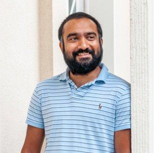 People - Manikandan Vijayaraghavan