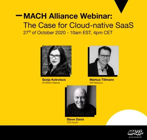 MACH Alliance Webinar