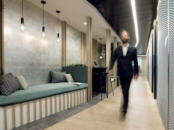 New office in Barcelona