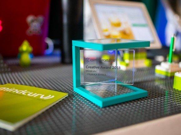 Commercetools Creative Award