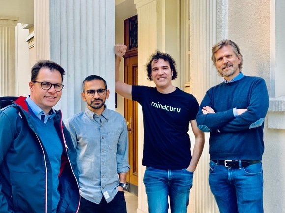 GENUI and PRIMEPULSE jointly invest in Mindcurv