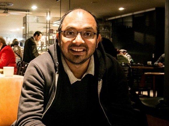 Remembering Rajeev