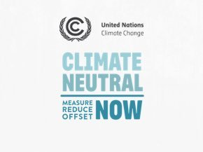 Mindcurv joins Climate Neutral Now