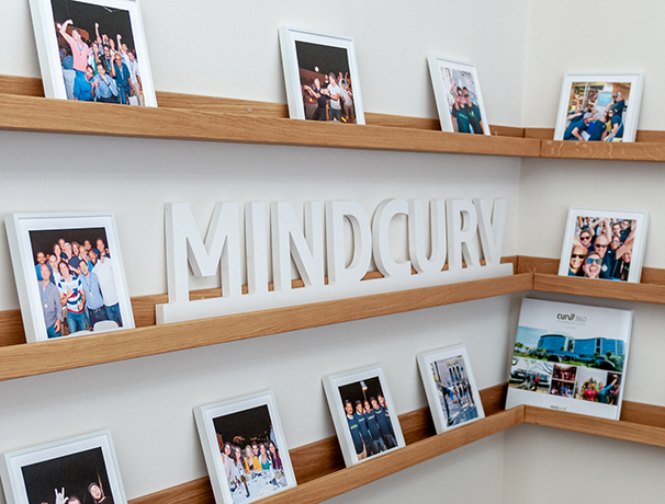Mindcurv Office