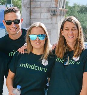 Mindcurv Members