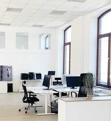 Mindcurv Cologne office