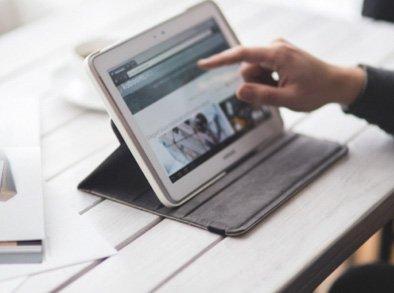 digital channels, online channels, B2B channel shift