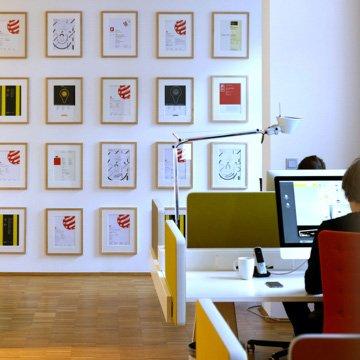 wysiwyg Dusseldorf Office