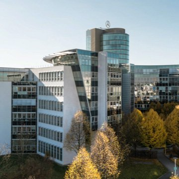 Cloud Consulting Group Munich office