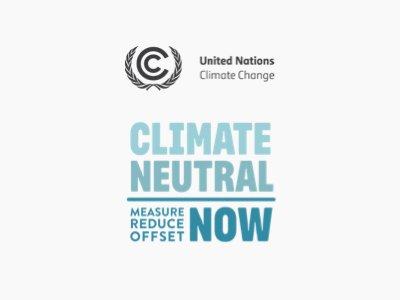 Mindcurv joins Climate Neutral Now