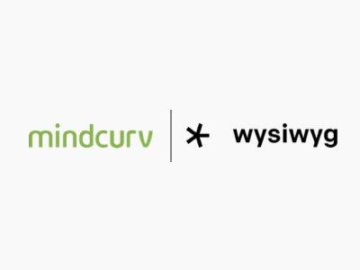 Mindcurv wysiwyg logos